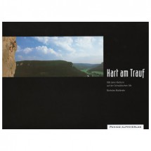 Panico Alpinverlag - Hart am Trauf