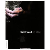 Panico Alpinverlag - Odenwald en bloc