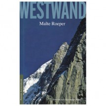 Panico Alpinverlag - Westwand