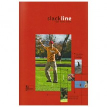 Panico Verlag - Lehrbuch Slackline