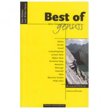 Panico Verlag - Best of Genuss Band 2 - Kletterführer