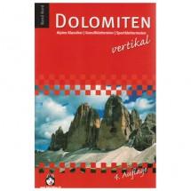 lobo-edition - Dolomiten vertikal - Band Nord Kletterführer