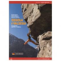 Versante Sud - Ossola und Valsesia Sportklettern