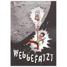 """Panico Verlag - """"""""Weggefatzt"""""""" - Klettercomic"""