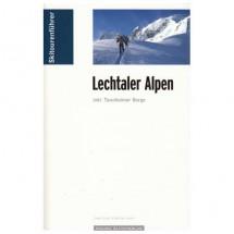 Panico Verlag - Lechtaler Alpen - Guides de randonnée à ski