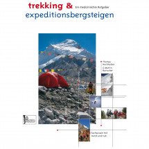 Panico Alpinverlag - Trekking & Expeditionsbergsteigen