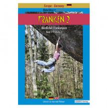 Gebro-Verlag - Franken 2' Auflage 2 - Kletterführer