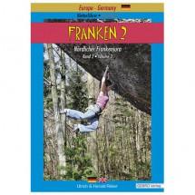 """Gebro-Verlag - """"Franken 2"""" Auflage 2 - Kletterführer"""