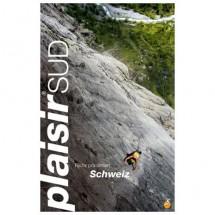 Edition Filidor - Schweiz Plaisir Sud - Climbing guides