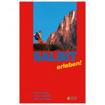 Edition Filidor - Salbit erleben! - Guides d'escalade