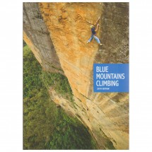 Onsight - Blue Mountains Climbing - Kletterführer