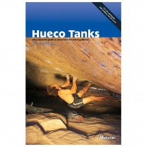 Wolverine Publishing - Hueco Tanks - Boulderointioppaat