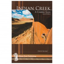 Sharp End - Indian Creek: A Climbers Guide - Climbing guides
