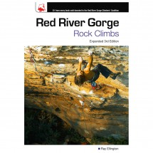 Wolverine Publishing - Red River Gorge Rock Climbs