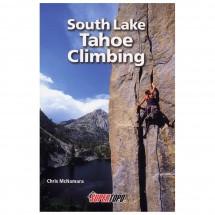 Supertopo - South Lake Tahoe Climbing - Climbing guides