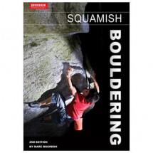 Quickdraw - Squamish Bouldering - Boulderointioppaat