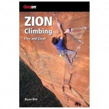 Supertopo - Zion Climbing: Free & Clean - Guides d'escalade