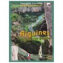 La Corditelle - Aiguines, Verdon Rive Gauche - Klimgidsen