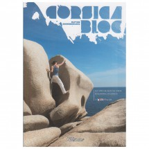 Association Filigrane - Bouldering in Corsica - Corsica Bloc - Bouldering guide