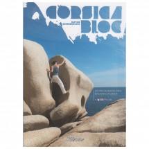 Filigrane - Bouldering in Corsica - Corsica Bloc