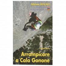 Segnavia - Arrampicare a Cala Gonone - Climbing guides