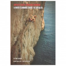 Ozturk - Climbing Guide to Antalya - Kiipeilyoppaat
