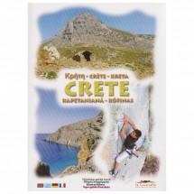 La Corditelle - Crete Topo Climbing Guide - Climbing guides