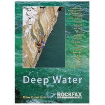 Rockfax - Deep Water - Kiipeilyoppaat