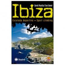 Desnivel - Ibiza Rock - Climbing guides