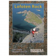 Rockfax - Lofoten Rock - Kiipeilyoppaat