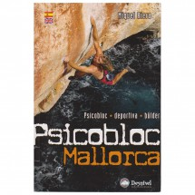 Desnivel - Psicobloc Mallorca - Kletterführer
