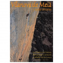 Supercrack - Vilanova De Meia - Guides d'escalade