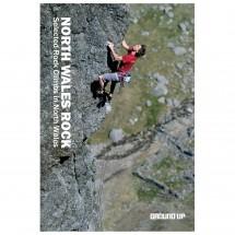 Ground UP - North Wales Rock - Kiipeilyoppaat