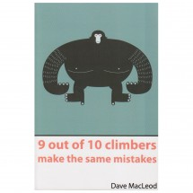 Rare Breed - 9 out of 10 climbers make the same mistakes