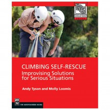 Mountaineers - Climbing Self Rescue - Lehrbuch