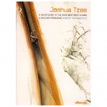 Wolverine Publishing - Joshua Tree Rock Climbs