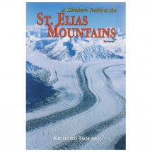 Ice Bay Press - St.Elias Mountains - A Climber's Guide