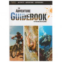 Gozo Adventures - Adventure Guidebook to Maltese Islands