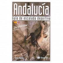 Desnivel - Andalucia - Klätterförare