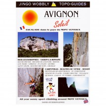 Jingo Wobbly - Avignon Solei - Kletterführer