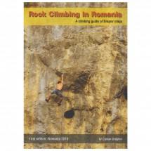 Rock Climbing in Romania - Kletterführer