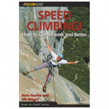 Falcon Press Publishing - Speed Climbing!