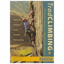 Rockfax - Trad Climbing - Lehrbuch