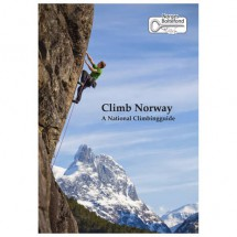 Norges Boltefond - Climb Norway - National Climbing Guide