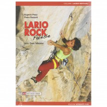 Versante Sud - Lario Rock - Kiipeilyoppaat