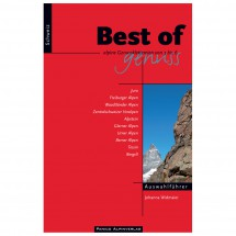 Panico Verlag - Best of Genuss Band 3 - Guides d'escalade