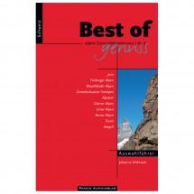Panico Verlag - Best of Genuss Band 3 - Climbing guides