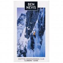 SMC - Ben Nevis - Rock&Ice Climbs - Ice climbing guides