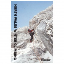 Ground Up - North Wales Winter Climbing