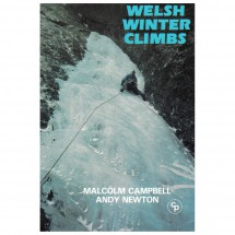 Cicerone - Welsh Winter Climbs - Guides d'escalade sur glace